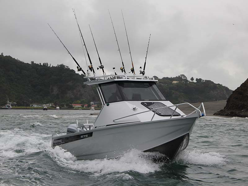 Surtees Boats upgrades entire range