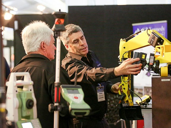 Queensland Mining and Engineering Expo
