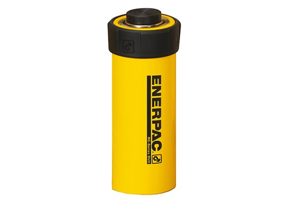 The Enerpac Porta Power kit comes with a choice of cylinder models.