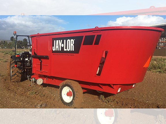JayLor 5275 Mini-Mixer Wagon