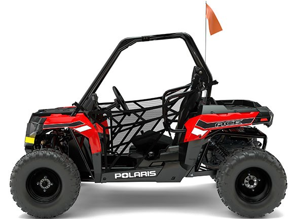 Polaris recall gallery 1