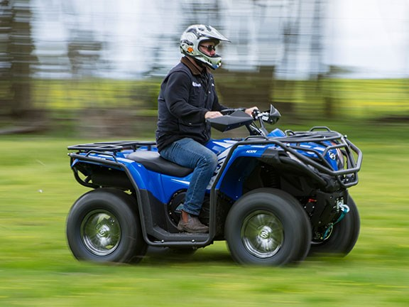 CFMoto X500 Farm Spec ATV