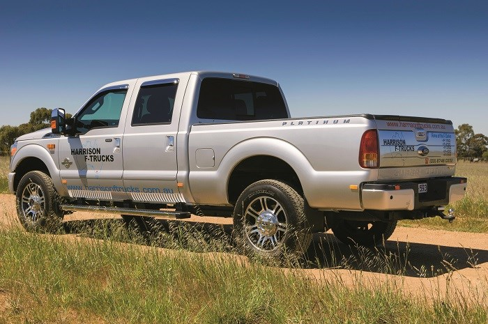 6264 2014 Ford F 350 Super Duty 2