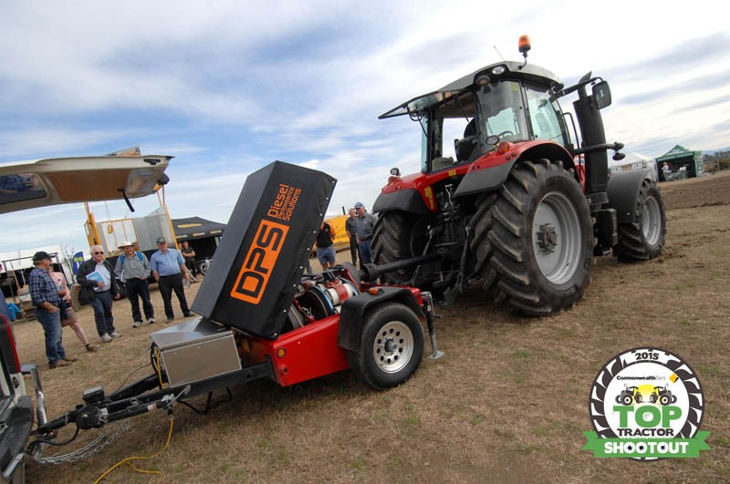 Dyno For Tractors : Best tractors case ih puma review top tractor