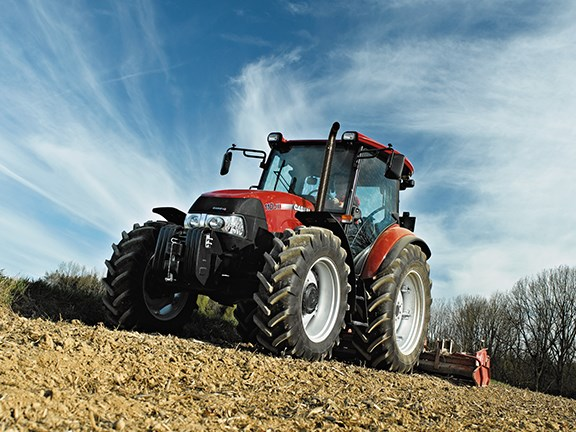 Case IH dealers are set to contribute $200 to local causes for each Farmall tractor sold until the end of October.
