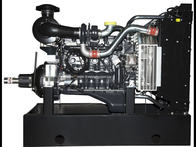 FPT IPU engine