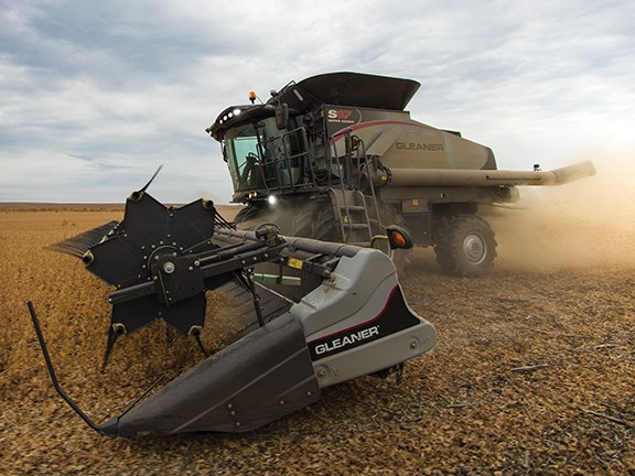 The S9 Series of transverse rotary combines from Gleaner is now available in Australia.