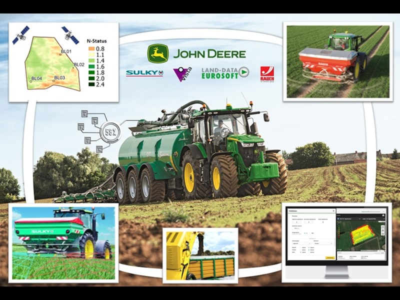 JD Connected Nutrient Management