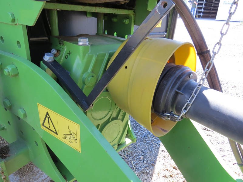 Magnum Double 2000 Comer gearbox 3248