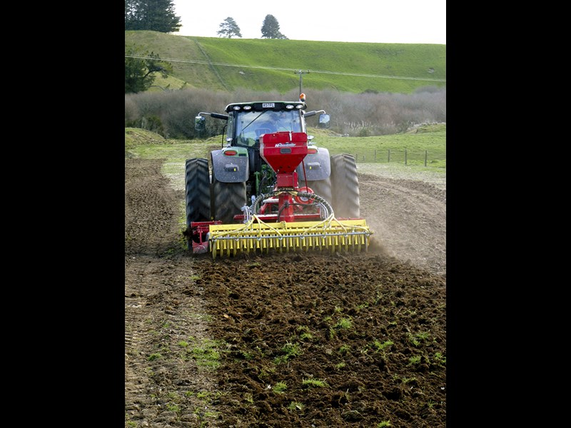 Pottinger Terradisc 3001 P1030696