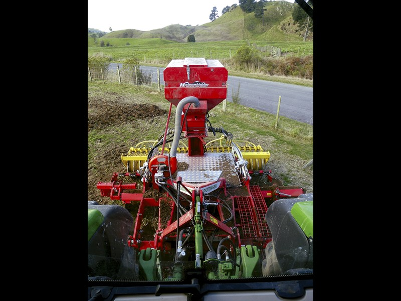 Pottinger Terradisc 3001 P1030710