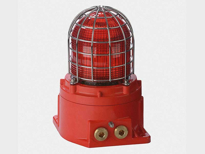 E2S safety beacon