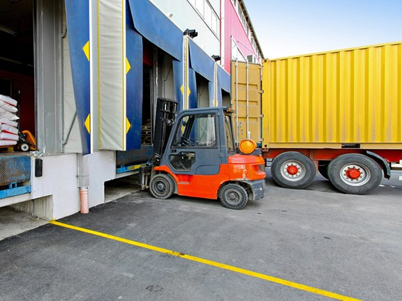 Forklifts and loading docks are high on the WorkSafe WA watch-list.