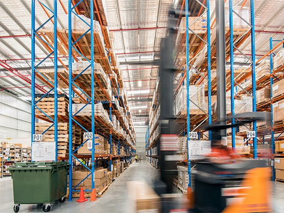 The Australian Logistics Council (ALC) is pushing for updated safety regulations in the logistics industry.