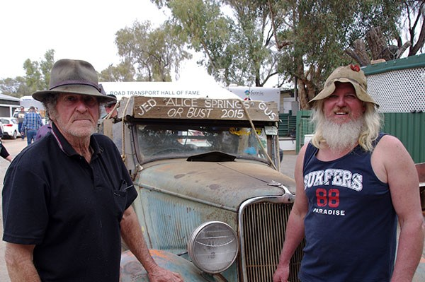 Alice Springs Hall of Fame TradeTrucks6