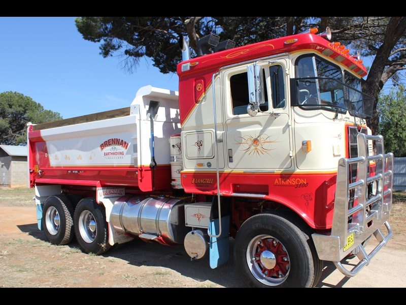 Bruce\'s Atkinson 3800 | Used Truck