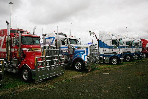 Koroit Truck and Bike Show 2016 TT14