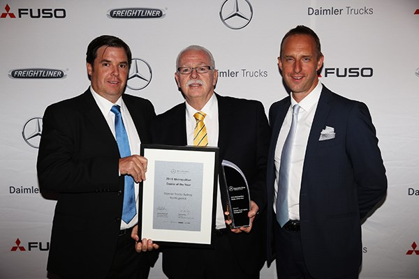 Mercedes Benz Dealerships TradeTrucks1