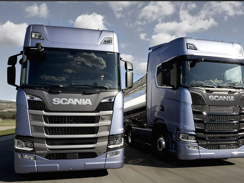 New Scania Launch Paris Truck Henriksson TradeTrucks6