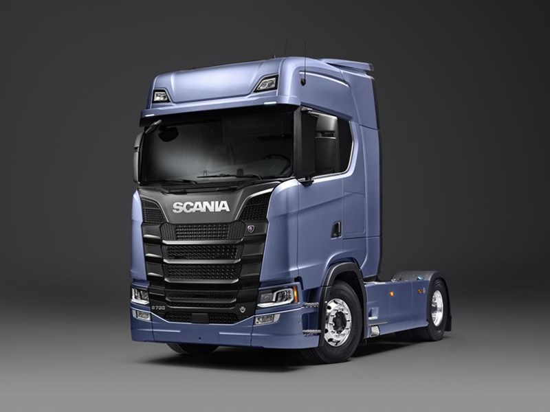 New Scania Launch Paris Truck Henriksson TradeTrucks7