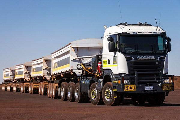 Scania Unveils Biggest Ever Truck For Australia News