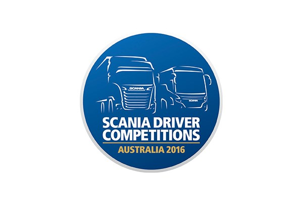 Scania Driver Competition 2016 TradeTrucks1