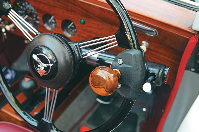alvis steering wheel controls 2