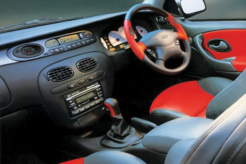 tickford interior 3