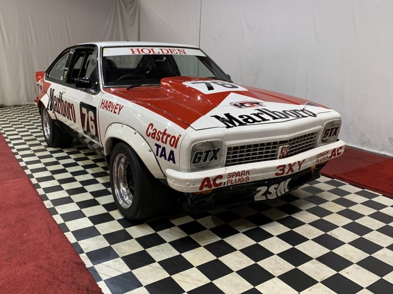 John Harvey Torana 1