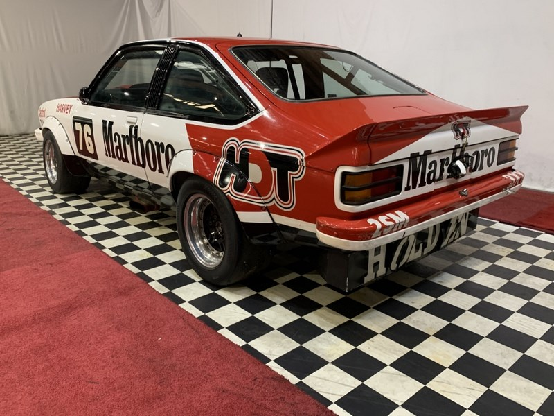 John Harvey Torana 2