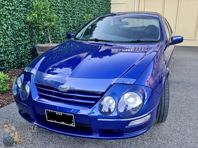 tickford falcon 2