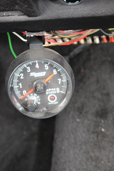morley vw beetle gauge 2