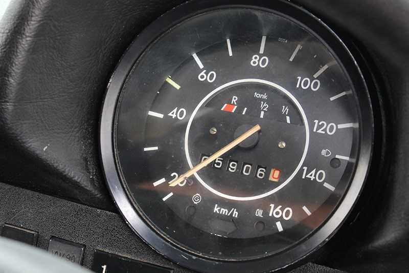 morley vw beetle gauge