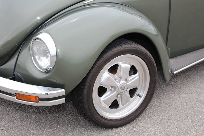 morley vw beetle wheel