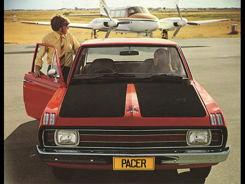 Chrysler Valiant Pacer