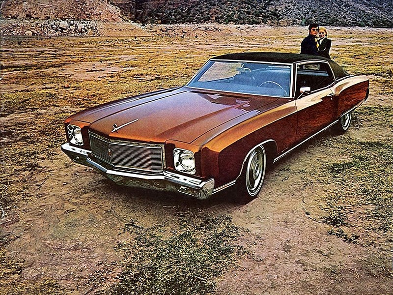chevrolet monte carlo 1971 pictures 2 1