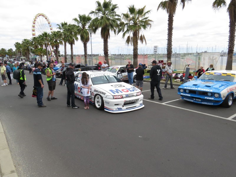 geelong revival 2015