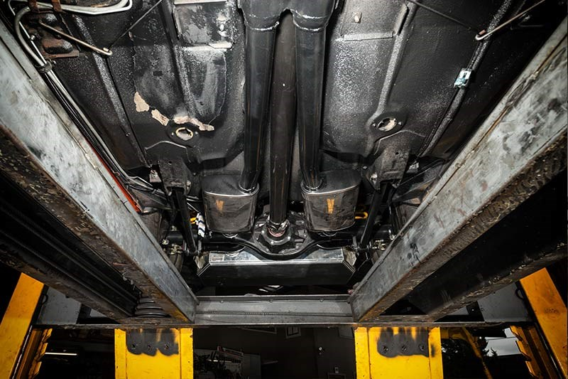 torana exhaust 20