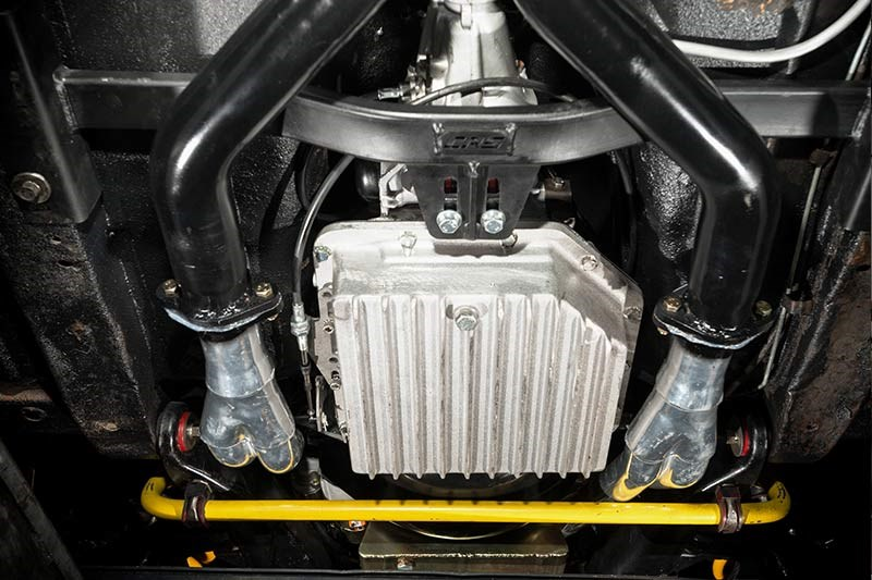torana exhaust 21