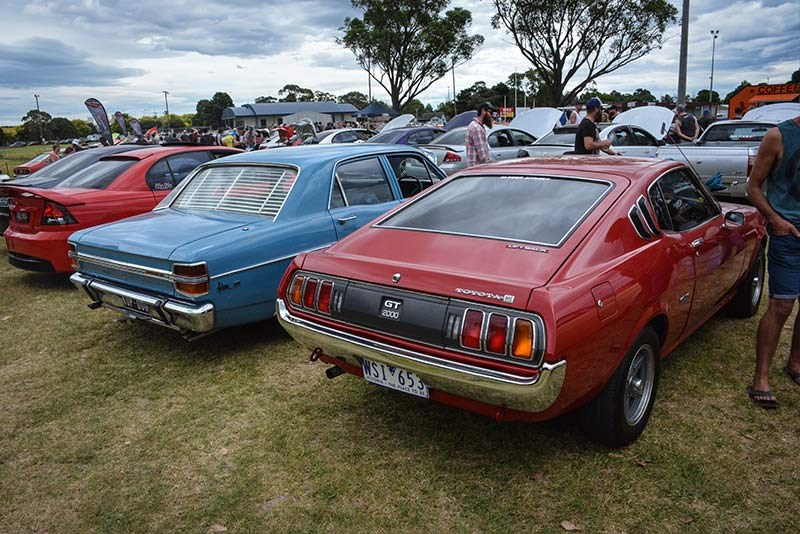 latrobe valley street machine car show 10