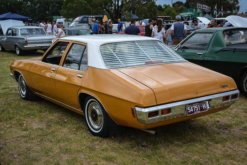 latrobe valley street machine car show 11