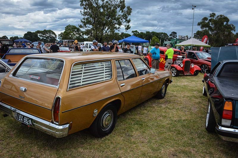latrobe valley street machine car show 12