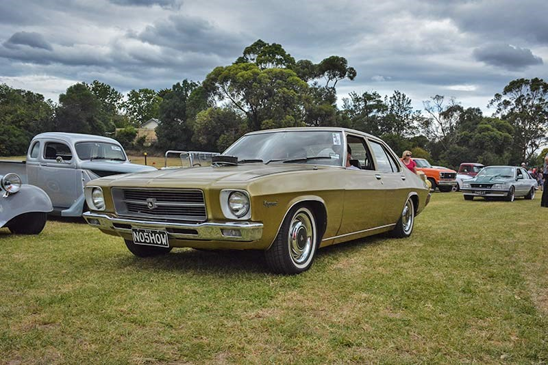 latrobe valley street machine car show 17