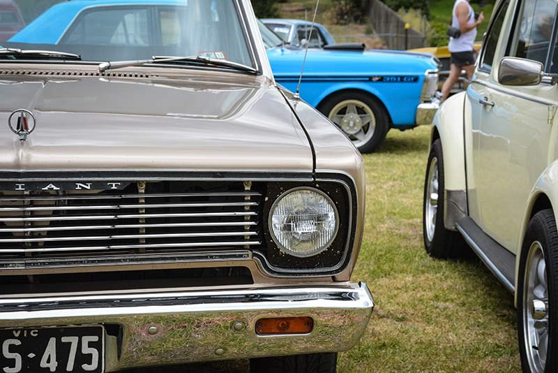 latrobe valley street machine car show 20