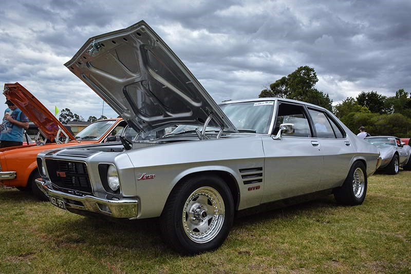 latrobe valley street machine car show 21