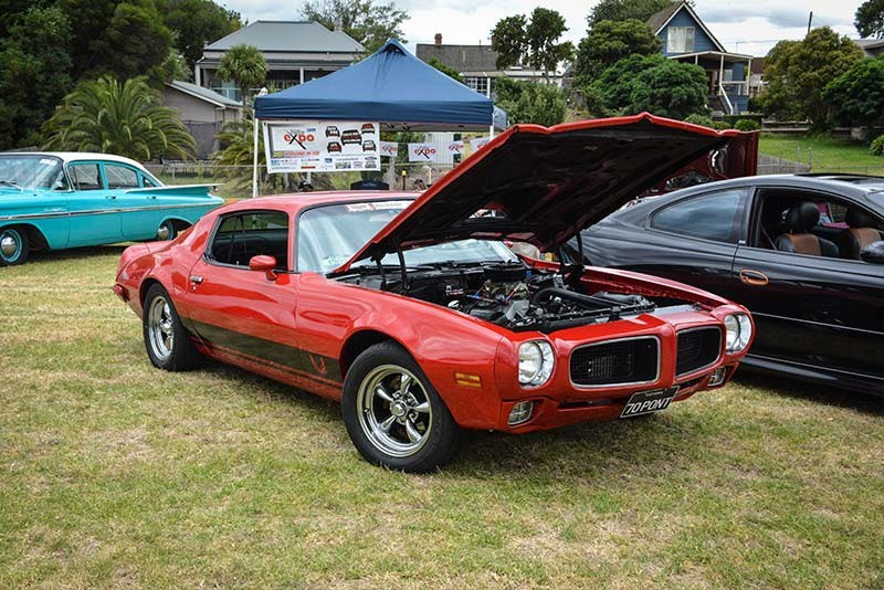 latrobe valley street machine car show 22