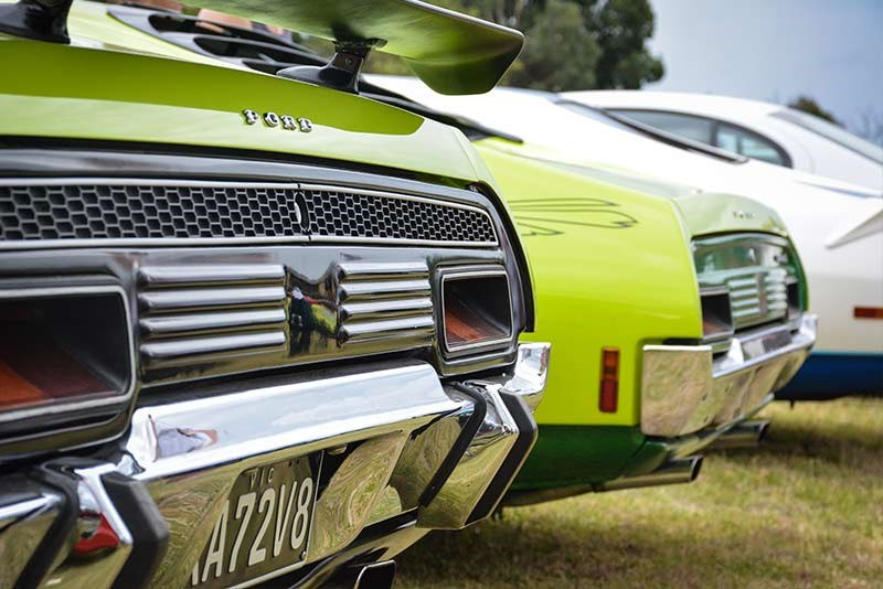latrobe valley street machine car show 28
