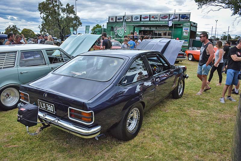 latrobe valley street machine car show 33