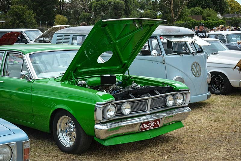 latrobe valley street machine car show 36