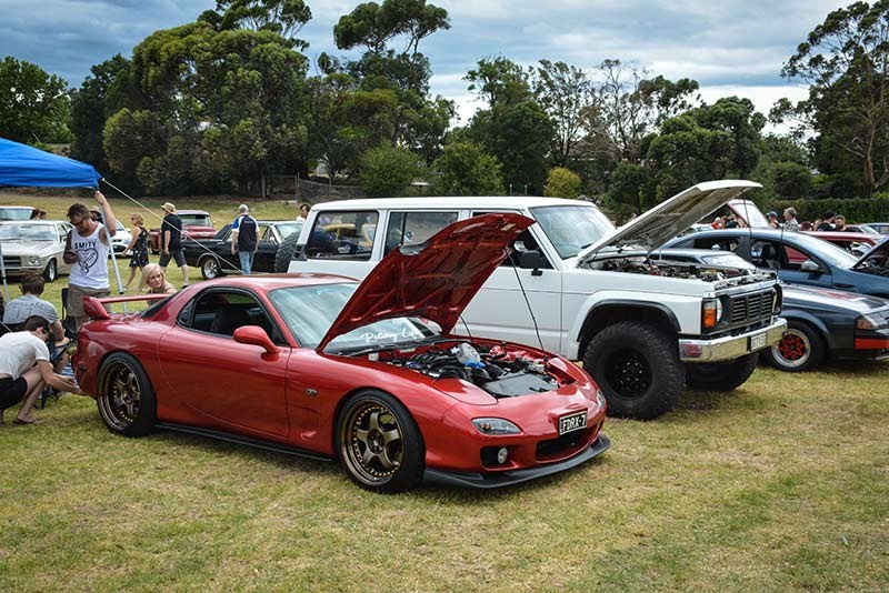 latrobe valley street machine car show 37